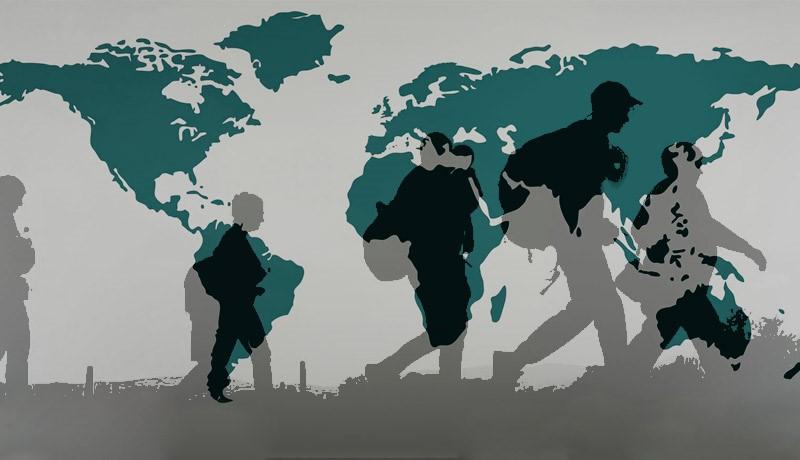 inmigración y migrantes