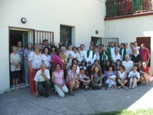 Ejercicios Espirituales Aula Malagón Rovirosa 2010
