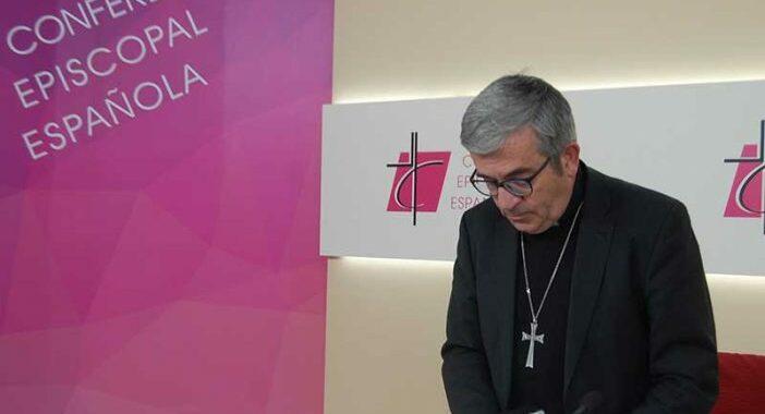 Luis Argüello - Ley de eutanasia
