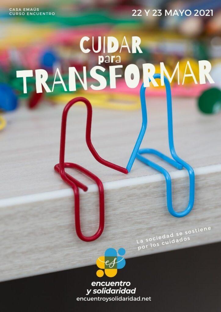 Cuidar para transformar