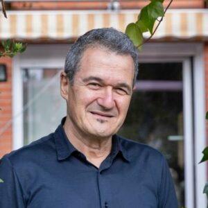 Javier Segura Pozo