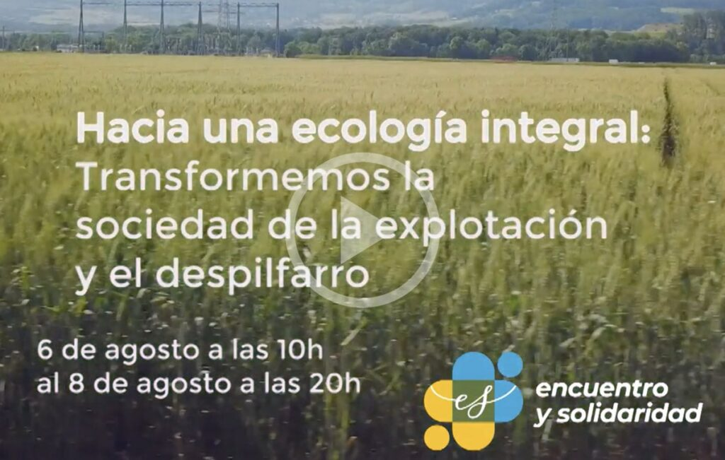 Ecología integral