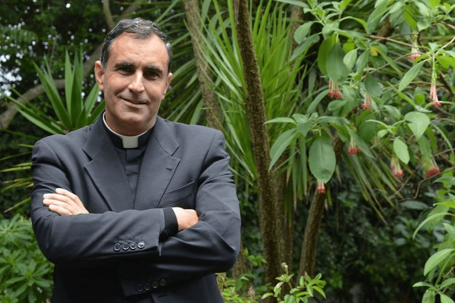 Ignacio Maria Donoro - cura
